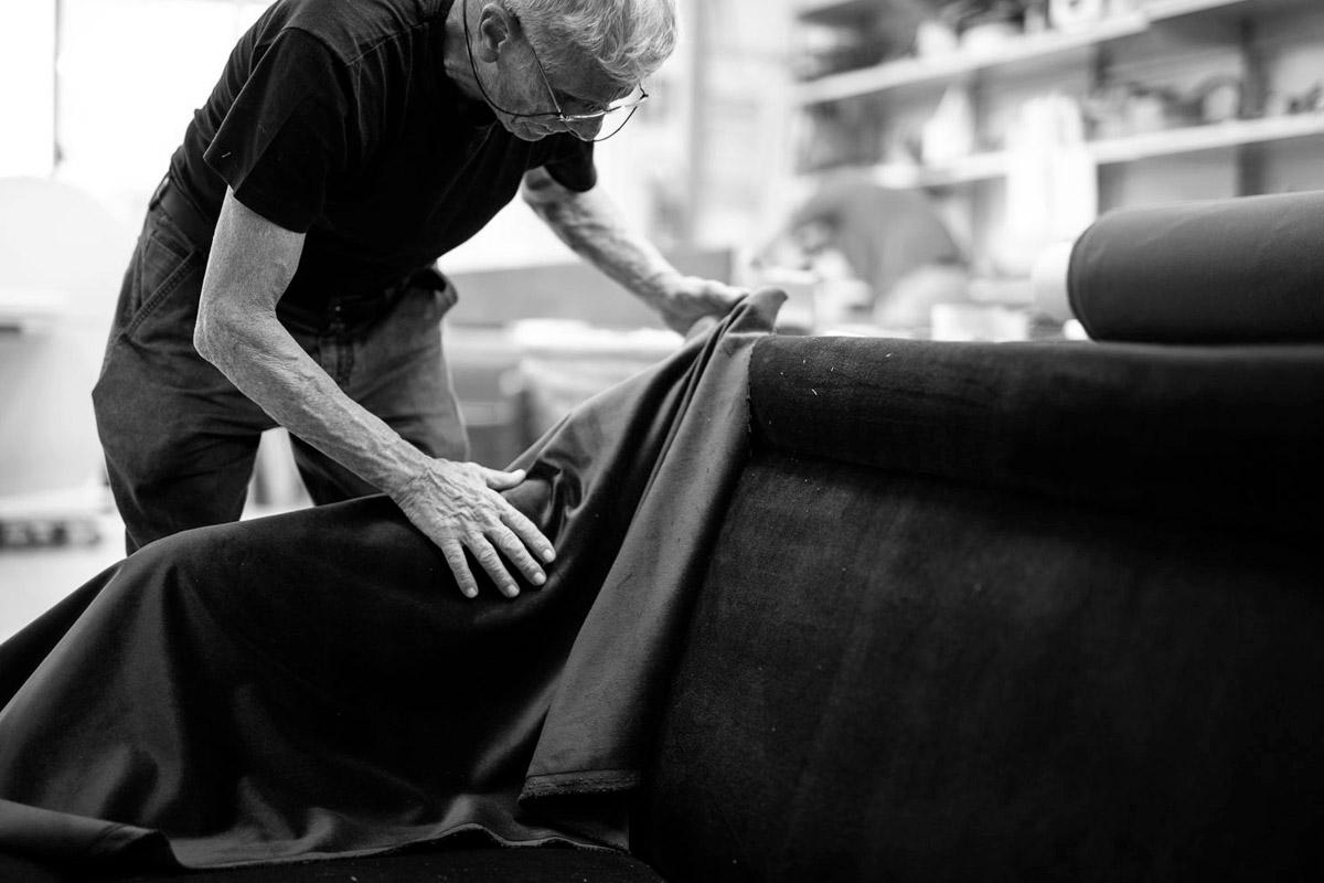 11Qualified craftsmen | Brenta Imperial